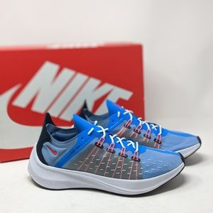 NEW $120 NIKE EXP-X14 AO1554 running shoes